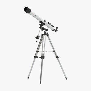 telescope 3D