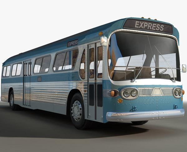 3D generic bus