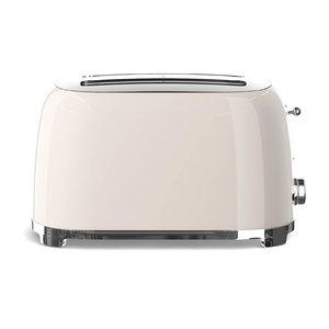 beige toaster 3D model