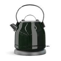 electric kettle 3D model