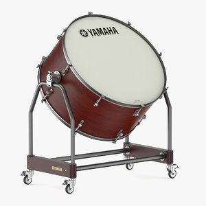 3D percussion