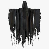 Ghost Cloak