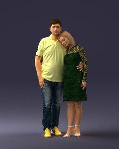 3D couple