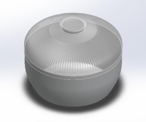 bowl storage model