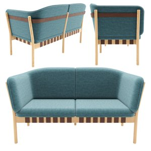 dowel ton seater model