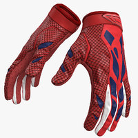handschuhe gloves hands 3D