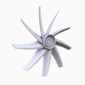 3D hard surface propeller