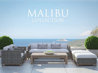 Restoration Hardware Malibu Collection