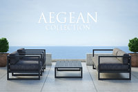 Restoration Hardware Aegean Collection