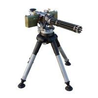 sentry gun 3D