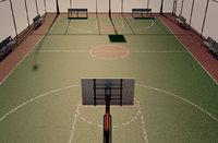 Basketball Court - Cancha de Baloncesto