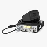 3D cb radio