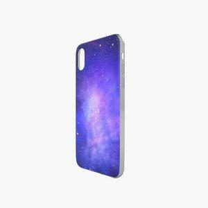 iphone case x model