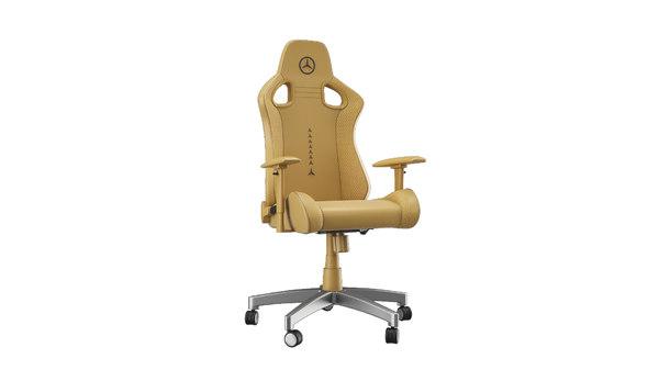 3D mercedes chair office model