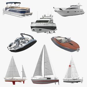 3D yachts 5