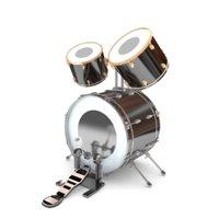 3D model base drum