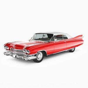 3D eldorado 1959