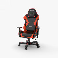 3D gaming chair model