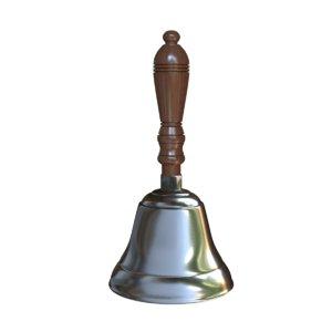 3D bell