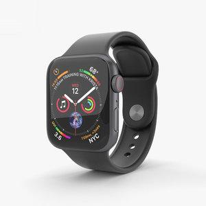 apple watch space 3D model