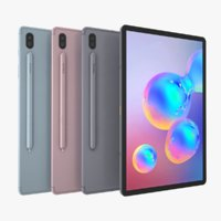 Samsung Galaxy Tab S6 All Color