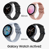 samsung galaxy watch active model