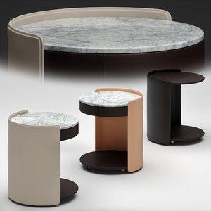 camerich harmon table model
