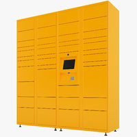Delivery Lockers 04