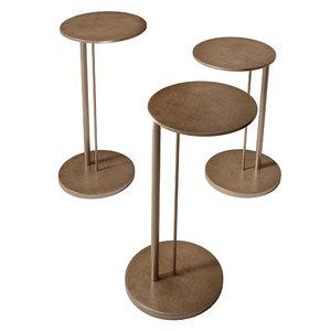 cattelan coffee table 3D model