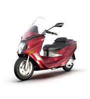 dosch e-scooter 2 model