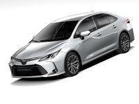 Toyota Corolla Hybrid 2021