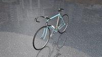 milano san remo bicycle model