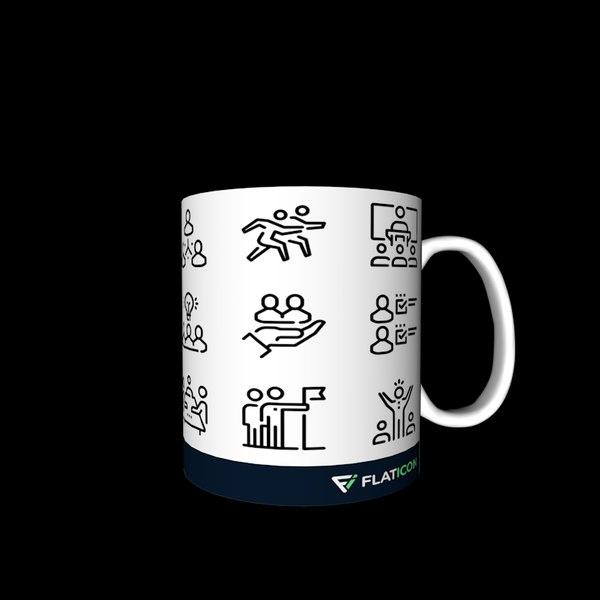 mug 3D model
