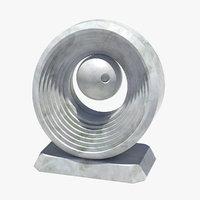 Modern Sculpture A