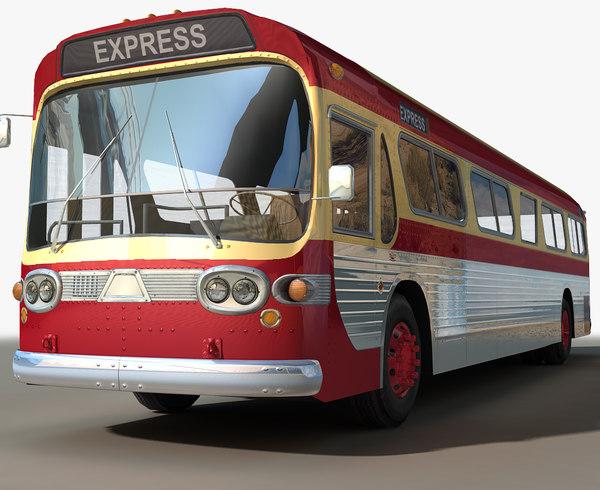 3D generic bus 02