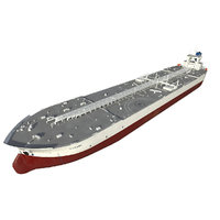 Tanker Oceania 380m