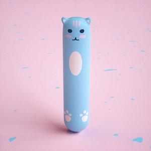 pusheen cat 3D model