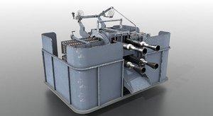 3D 2-pounder qf