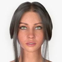 Woman Audreyana