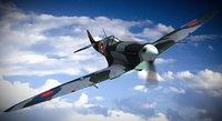 SEAFIRE MKIIC 880 Squadron