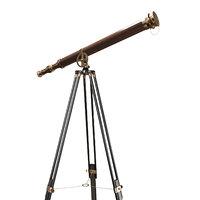 3D astronomy telescope