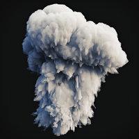 Smoke Explosion 1