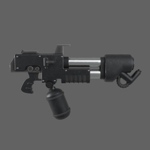 flamethrower flame thrower model
