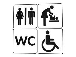 wc symbol model