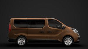 fiat talento minibus 2019 model