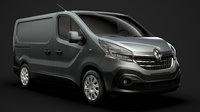 Renault Trafic Van 2019