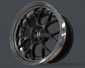 3D luxury aimgain