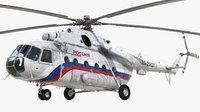 Mi-8 Hip Russia