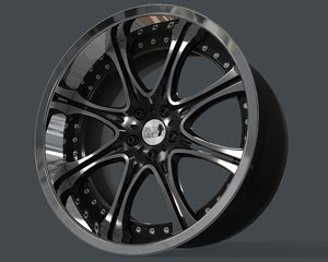 rim leon hardiritt wheels model