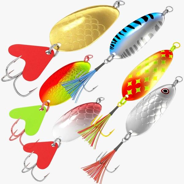 fishing v1 model